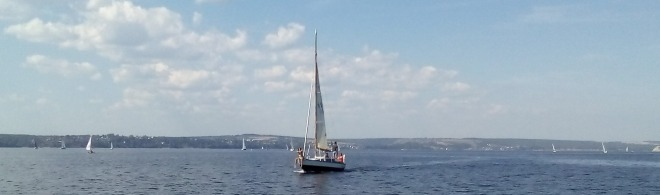 яхты парусные шкипер